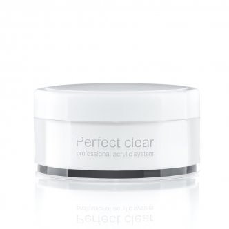 фото - Perfect Clear Powder (Базовый акрил прозрачный) 22 гр., Kodi