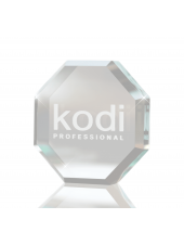 Стекло для клея Kodi (восьмиугольное), Kodi