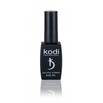 Natural Rubber Base (Ivory), 12 ml, Kodi