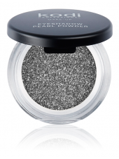 Eyeshadow Diamond Pearl Powder 01 My type (тени для век с шиммером, цвет:My type), 2г, Kodi