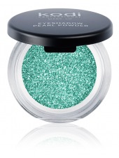 Eyeshadow Diamond Pearl Powder 05 Atlantic (тени для век с шиммером, цвет: Atlantic), 2г, Kodi