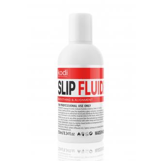 фото - Slip Fluide Smoothing & Alignment (жидкость для акрилово-гелевой системы), 250 ml, Kodi