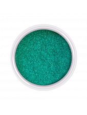 Metallic shine powder №1 (пигмент) 2 г., Kodi