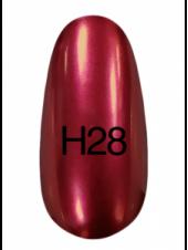 Лак Hollywood 8ml  H28, Kodi