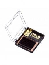 Ресницы  D 0.07 (6 рядов: 14 мм) Gold Standart , Kodi